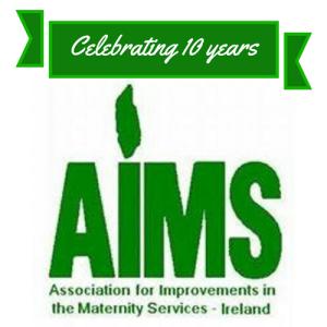 #aimsireland #aimsi
